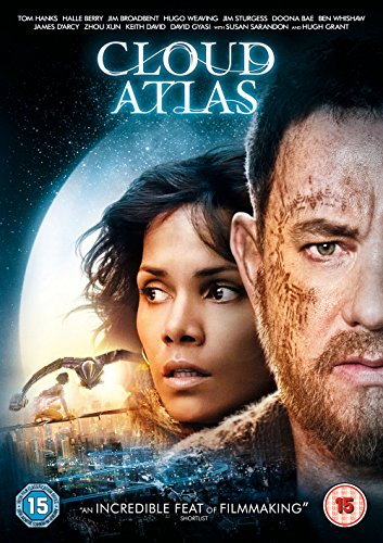 Cloud Atlas [DVD + UV Copy] [UK Import]