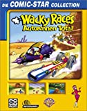 Produkt-Bild: Wacky Races: Autorennen Total
