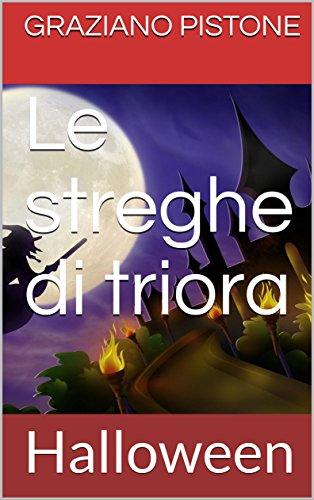 : Halloween (Italian Edition) ()
