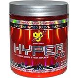 Healthcules Bsn Hyper Fx 30 Serving (Fruit Punch)