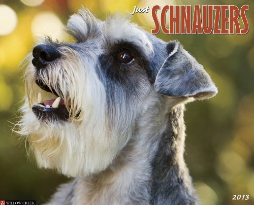 Just Schnauzers (Just (Willow Creek))