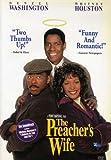 Best Buena Vista Home Video Dvds - Preacher's Wife [DVD] [1997] [US Import] [NTSC] Review