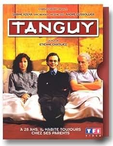 Tanguy [Édition Prestige]