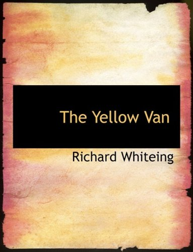 The Yellow Van