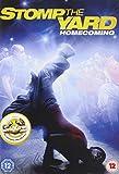 Stomp The Yard 2:  Homecoming [DVD] [2010]