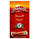 200 Kenco Smooth - 200 x Individuelle Sachets