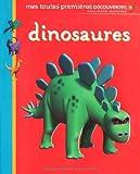 Dinosaures | Gutman, Anne. Auteur