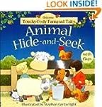 Animal Hide and Seek (Farmyard Tales...