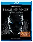 #6: Game of Thrones: The Complete Season 7 + Conquest & Rebellion