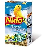 Nido Alimentación Completa para Pajáros, Menú Completo - 400 g