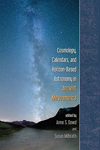 Cosmology, Calendars, and Horizon-Based Astronomy in Ancient Mesoamerica (2015-05-15)