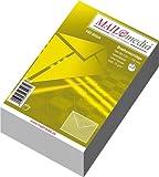 200 (2x 100) Briefumschläge Din B6 Kuvert 125X176mm