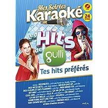 Mes Soirées Karaoké - Hits de Gulli 2017