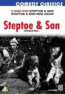 Steptoe & Son - Double Bill [DVD]