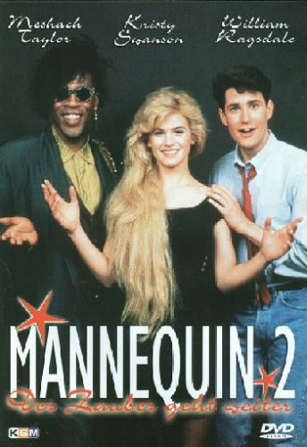 Bild von Mannequin 2 - Der Zauber geht weiter