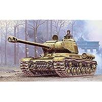 Italeri 7040S JS-2 Stalin - Maqueta de tanque de asalto (escala 1:72)