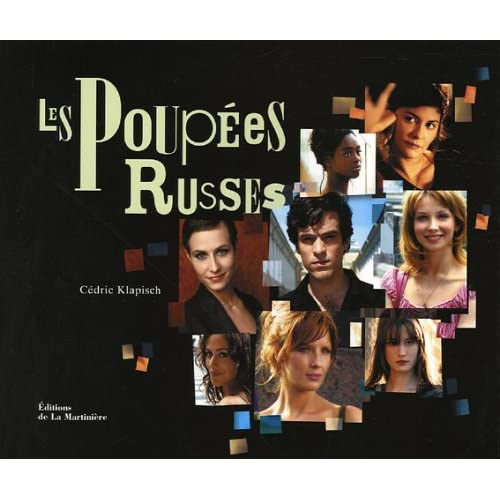 Les poupées russes : Notes, bouts, fragments et bribes éparses