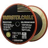 Monster MC GLD S16-500 WW Câble pour Enceinte/Ampli Noir