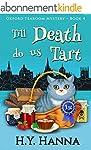 Till Death Do Us Tart (Oxford Tearoom...