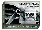 Dg Entscheidung Spiele Dg: Atlantik Wand, D-Day Zu Falaise, 6 Juni - 23 August 1944, Brettspiel, 2. Edition