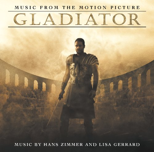 Gladiator - Music From The Mot...