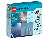 LEGO Education 9688 Kit Add-On Energies Renouvelables