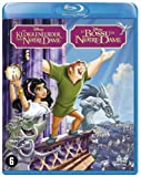 Le Bossu de Notre Dame [Blu-ray] [Import anglais]
