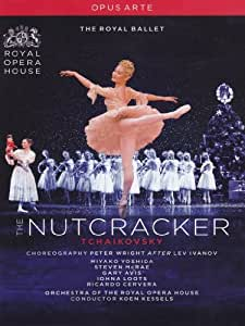 Tchaikovsky: The Nutcracker (The Nutcracker: Royal Ballet 2009) [DVD] [2010] [NTSC]