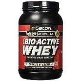 ISATORI Bio Active Whey 1,050 kg - cookies e cream - 51Q3JM9Y AL. SS166