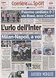 Corriere dello Sport Italy [Jahresabo]
