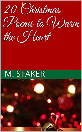 20 Christmas Poems To Warm The Heart English Edition Ebook