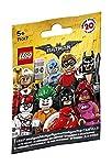 LEGO Minifigures - La película...