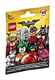 #6: Lego Batman Series Minifigures, Multi Color