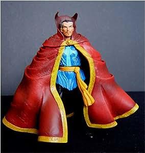 Marvel Legends Series 9 Dr. Strange Action Figure by Marvel