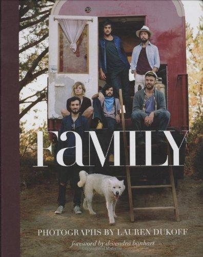 Family por Lauren Dukoff