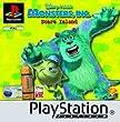 Disney/Pixar's Monsters, Inc (PSone) Platinum