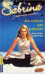 Sabrina, l'apprentie sorcière : Une rentrée pas ordinaire