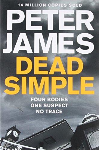 Dead Simple (Roy Grace)