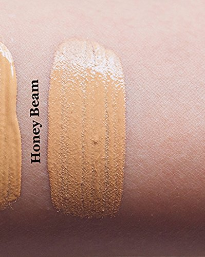 Lakme Absolute Illuminating Foundation, Honey Beam, 15 ml