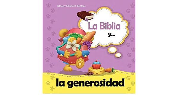 Sé más generoso y menos codicioso (Spanish Edition)