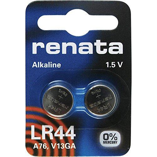 CR2025 Paquete de Batería de Tipo Botón x 2 / Litio 3V / para Los Relojes,...