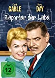 Reporter der Liebe - William Perlberg