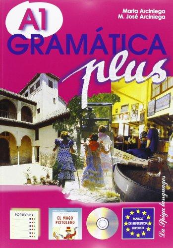 Gramatica plus. Modulo A: 1