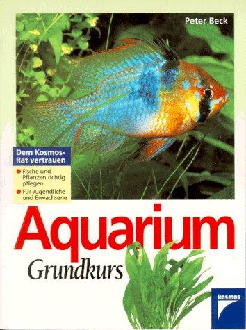 Aquarium Grundkurs