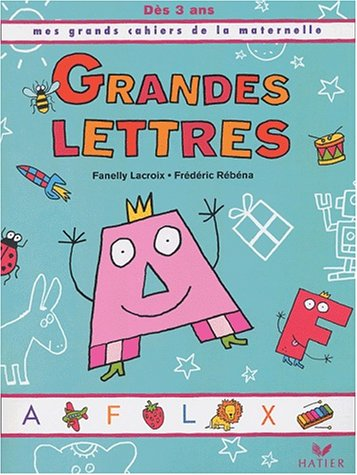 Grands Cahiers - Grandes Lettres