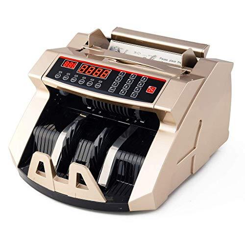 LBSX Elite w/Fast UV/MG/IR contraffazione Bill Detection, contraffazione Allarme, Professionale Cash Conta Macchina