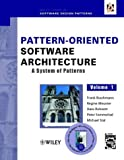 Best Wiley Ecommerce Softwares - Pattern-Oriented Software Architecture Volume 1: A System of Review
