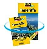 ADAC Reiseführer plus Teneriffa: Mit extra Karte zum Herausnehmen