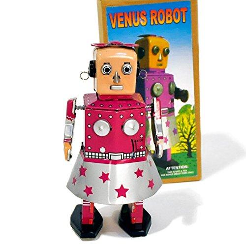 Fantastik-Robot-venus-hojalata-diseo-retro