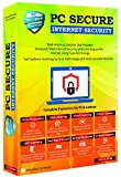 #6: PC Secure, Internet Security for Your Computer and Laptop 1 User 1 Year